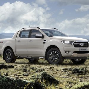 ford ranger home page